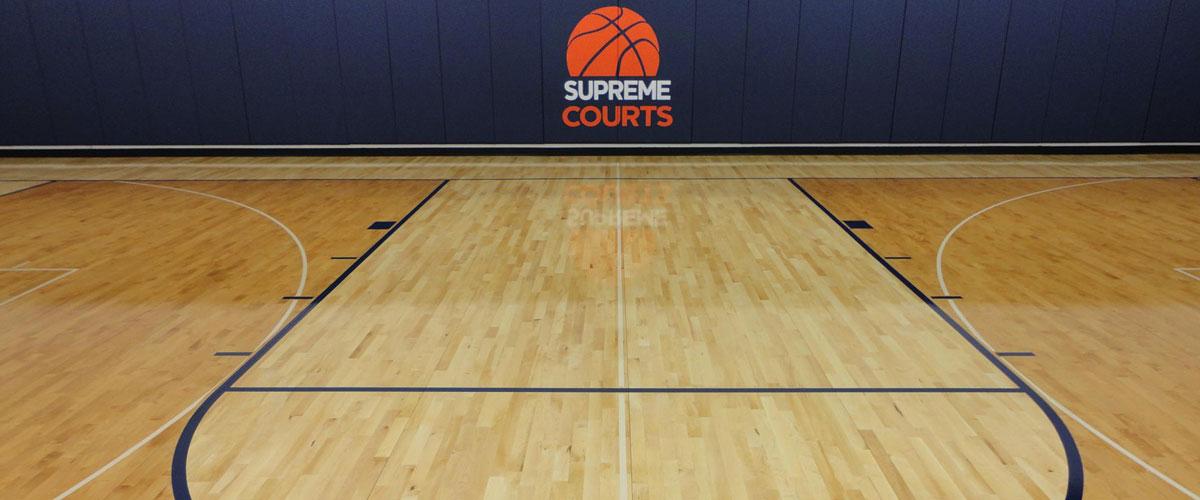 Floors Inc Quality Athletic Hardwood Synthetic Gym Flooring